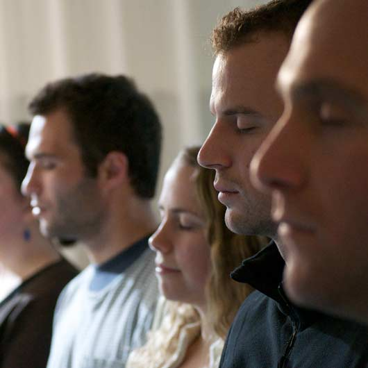 Learn Passage Meditation